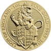 Royal Mint Reports Record Revenues