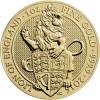 Royal Mint Reports Record Revenues