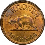 Exploring the Coinage of Greenland