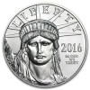 U.S. Mint to Begin Selling 2016 American Eagle Platinum Bullion Coins on July 25