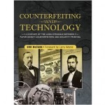 Whitman Publishing Releases Bob McCabe's  Historical Reference on Paper-Money Counterfeiting and Technology