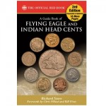 Whitman Publishing Releases Updated Guide to Flying Eagle and Indian Head Cents
