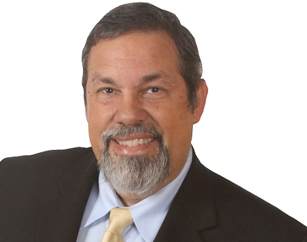Michael FuljenzSMALL