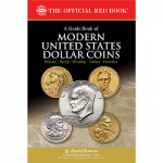 Whitman Publishing Releases New Bowers Book on Modern Dollar Coins