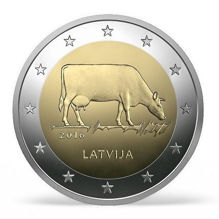 latvia 2016 €2 obverseSMALL