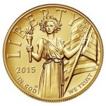 2016 American Liberty Silver Medals Set for Release in August