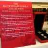 East India Company's Bicentenary Guinea Gold Coin Series Goes On Sale in Flagship London and Edinburgh Stores