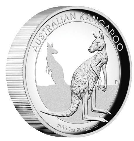 silver kangRev