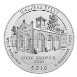 Sales of Harpers Ferry 5 oz Silver Bullion Coins Pass 35,000 Units