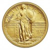 U.S. Mint Shares New Images of Standing Liberty Quarter Centennial Gold Coin