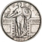 Q&A: Is it True That 1917-1930 Standing Liberty Quarters Were Illegally Struck?