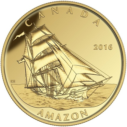 Canada 2016 $200 Amazon bSMALL