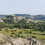 Theodore Roosevelt National Park Quarter Launch Ceremony To Celebrate 100 Years of the Park Service