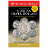 Whitman Guide Book of Morgan Silver Dollars Sold Out
