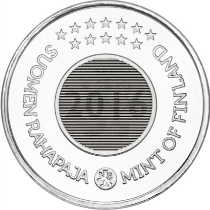 finland 2016 christmas medal bSMALL