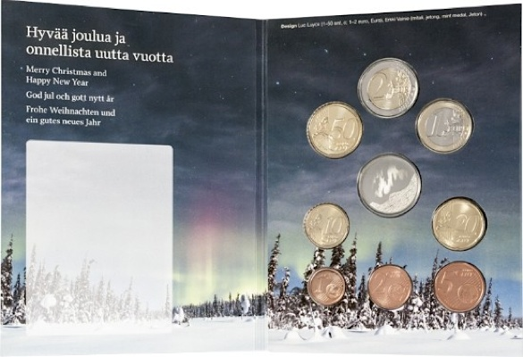 finland 2016 christmas medal dSMALL