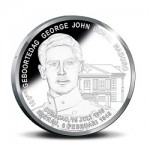 Netherlands Antilles War Hero George Maduro Honored on New Gold and Silver Coins