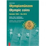 Definitive Reference Book on Olympic Coinage Lists All Issues from 1952 – 2016