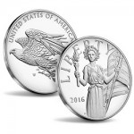 American Liberty Silver Medals: A New Kind of Numismatic Product