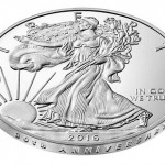 U.S. Mint Sales Report: Week Ending 10/2/16