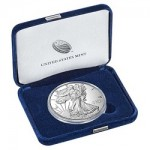 Now Available: 2016 American Eagle One-Ounce Silver Proof Coin