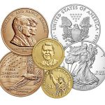 U.S. Mint: Reagan Coin and Chronicles Set Available at Noon Today