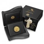 Now Available: 2016 Standing Liberty Quarter Centennial Gold Coin