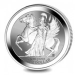 British Virgin Islands Launch New Bullion Coin Featuring Greek Myths and Gods