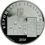"""Italy: New """"Italy of Art"""" Series Silver Coin Now Available"""