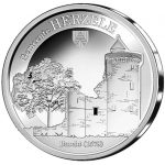 Belgium: Special Collector Medal Showcases New Mint Master's Insignia