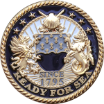 Exonumia: Challenge Coins Get a Hat-Tip in the Press
