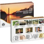 U.S. Mint Sales Report: 2016 Proof Sets Continue Their Upward Trajectory