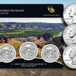 U.S. Mint Sales Report: New Theodore Roosevelt National Park Products in the Top 5