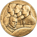 U.S. Mint Calls Attention to World Space Week