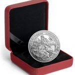 Canada: 75th Anniversary of Historic Hong Kong Battle Remembered on New Silver Collector Coin