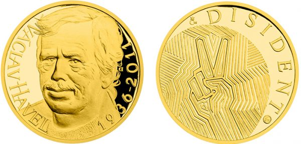 czech-rep-havel-gold-disi-or