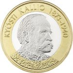 Finland: Presidential Series Continues With Kyösti Kallio on Latest Collector Coin