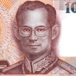 Thailand: Preliminary Announcements on Memorial Coin to Late Monarch