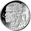 Germany: Distinguished Artist Otto Dix Features on Latest Collector Coin