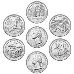 ATB Quarters Circulating Coin Set Goes on Sale at Noon