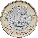 United Kingdom: Treasury Unveils Final Image for New Pound Coin