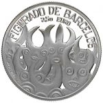 "Portugal: Popular ""Ethnographic Treasures"" Series Continues with Town of Barcelos Featured on New Coin"