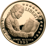 The 225th Anniversary of the Bill of Rights, and the 1993 Commemoratives in Its Honor