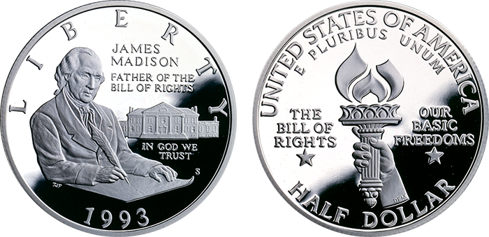 1993-bill-of-rights-50c-silver-30-6mm-o-r