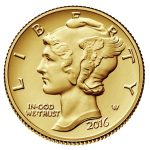Prep Your U.S. Mint Online Account Ahead of the Noon Release of the Mercury Centennial Gold Dime