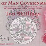 Banknotes of the Government of the Isle of Man