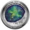 Celestial Cygnus: Final Northern Sky Coin Sells Out Instantly