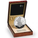 "United Kingdom: Proof Versions Launched of Popular ""Queen's Beasts"" Bullion Coin Series"