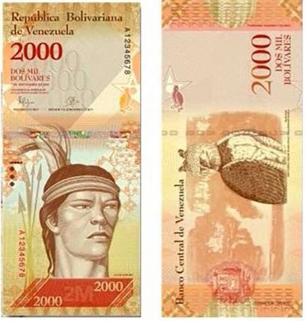 venezuela-2000-bolivares