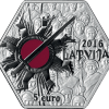 Latvia: Centennial of the Christmas Battles Remembered on New Silver Coin